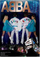 Abba Tribute Cambridge