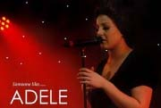 Adele Tribute
