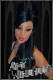 Amy Winehouse Tribute and Band