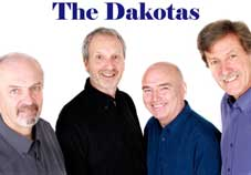 The Dakotas Hit 60s Band