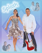 Splash Duo, The Professionals, Party Band