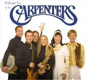 The Carpenters Musical Tribute