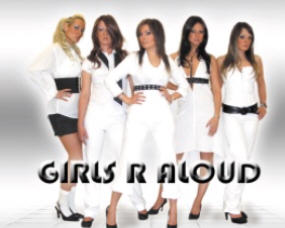 Girls R Aloud, Tribute Band